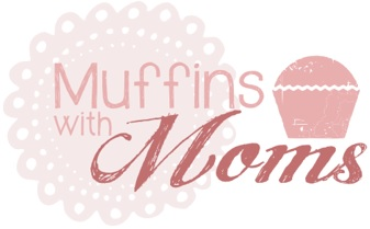 Muffins with Moms Logo